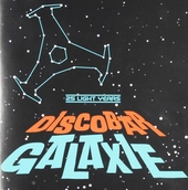 Discobar Galaxie : 25 light years
