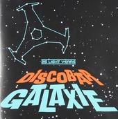 Discobar Galaxie : 25 light years
