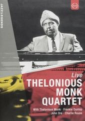 Live Thelonious Monk Quartet