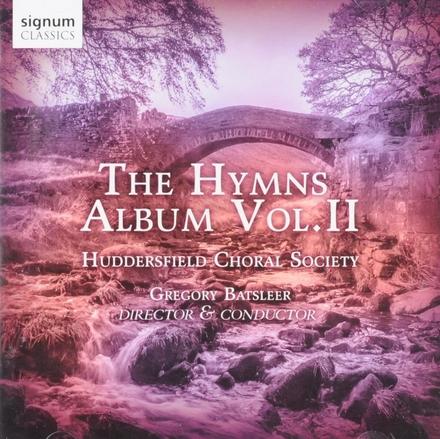 The hymns album Vol.II. vol.2