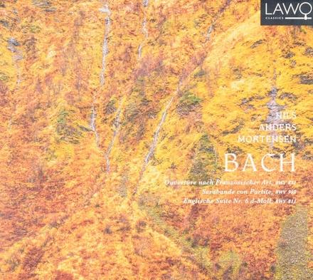 Ouvertüre nach Französischer Art, BWV 831
