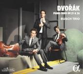 Piano trios op.21 & 26