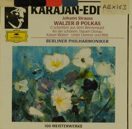 Walzer & polkas
