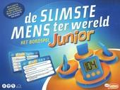 De slimste mens ter wereld : het bordspel : junior