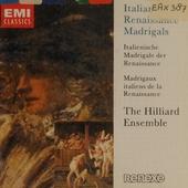 Italian Renaissance madrigals