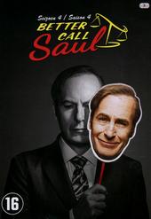 Better call Saul. Seizoen 4