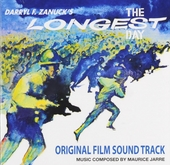 The longest day : original film soundtrack