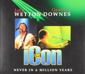 Icon live : Never in a million years
