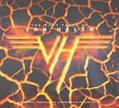 The many faces of Van Halen