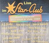 Live im Star-club : Rock'n'Roll im Star-Club 8 feb 1980
