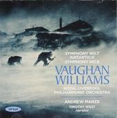 Sinfonia Antartica