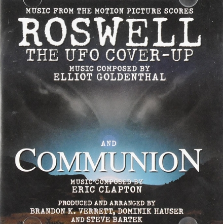 Roswell : The UFO cover-up ; Communion