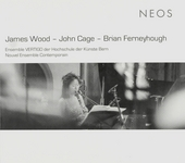 Wood - Cage - Ferneyhough