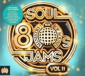 Soul 80s jams. vol.2