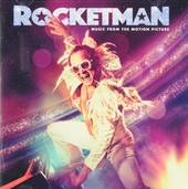 Rocketman : music from the motion picture