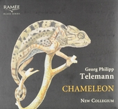 Chameleon : chamber music in changing colours