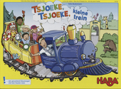 Tsjoeke, tsjoeke, kleine trein