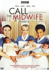 Call the midwife. Serie 8