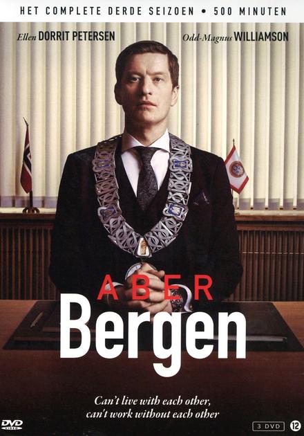 Aber Bergen. Het complete derde seizoen