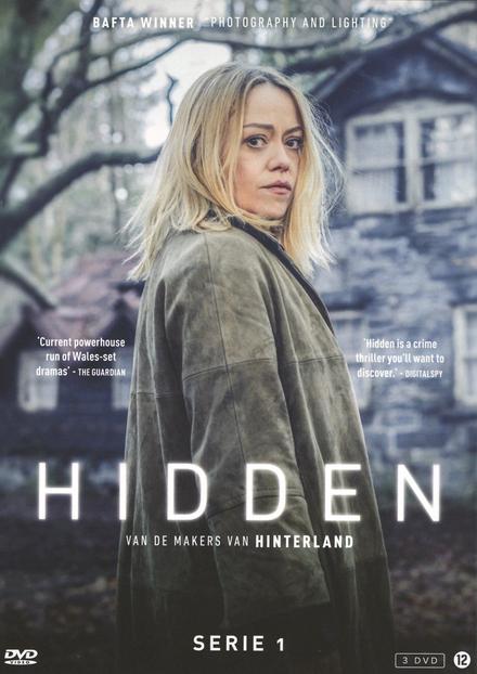 Hidden. Serie 1
