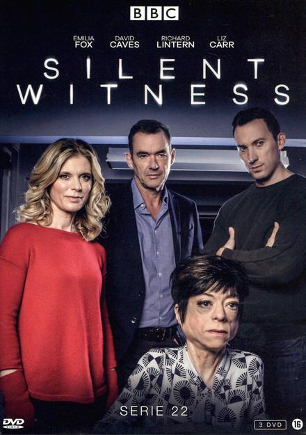 Silent witness. Serie 22