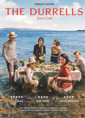 The Durrells. Series one