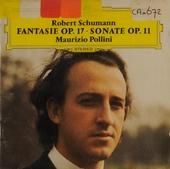 Klaviersonate no.1 op. 11