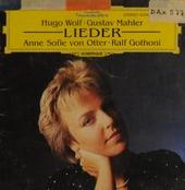 Wolf & Mahler : Lieder
