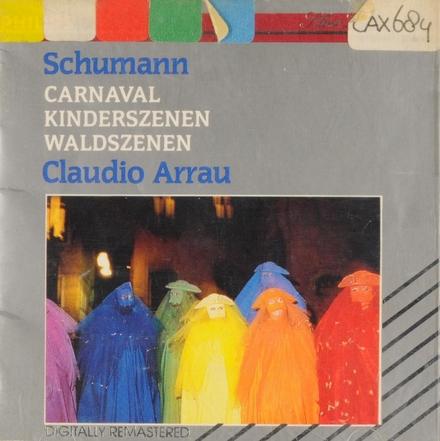 Carnaval op. 9