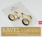 Ravel à Gaveau
