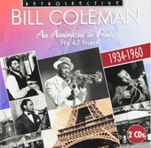 An American in Paris : His 47 finest : 1934-1960