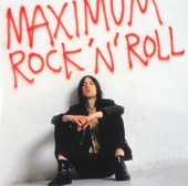 Maximum rock 'n' roll : the singles