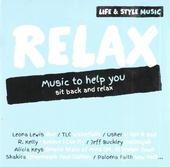 Relax : life & style music