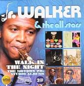 Walk in the night : The Motown 70s studio albums