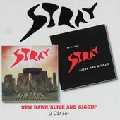 New dawn ; Alive and giggin'