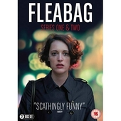 Fleabag. Series one & two
