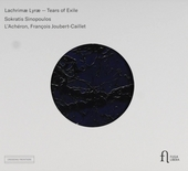 Lachrimae lyrae : Tears of exile