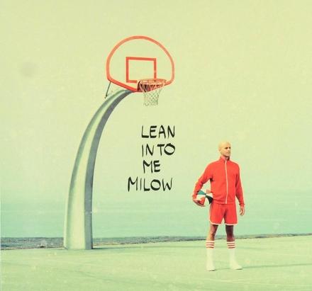 Lean into me [+bonus-cd]