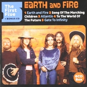 The first five + bonus cd