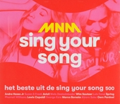 MNM sing your song : het beste uit de Sing your song 500