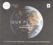 Our planet : music from the Netflix original documentary series