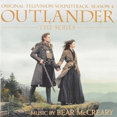 Outlander : the series : original television soundtrack. Season 4