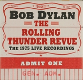 The Rolling Thunder Revue : the 1975 live recordings