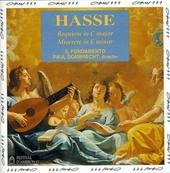 Requiem in C major - Miserere