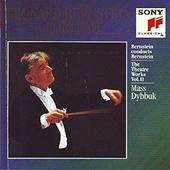 Bernstein conducts Bernstein : theatre works. Vol. II
