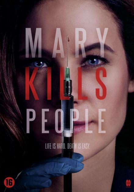 Mary kills people. [Seizoen 1]