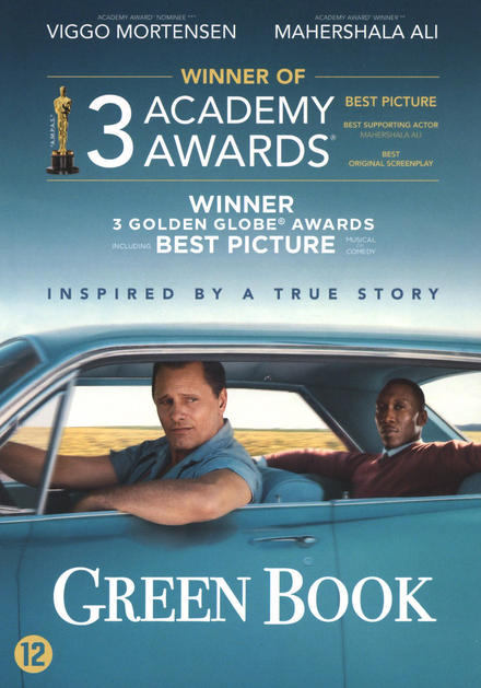 Green book / directed by Peter Farrelly ; written by Peter Farrelly [e.a.]
