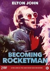 Elton John : becoming Rocketman