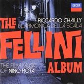 The Fellini album : the film music of Nino Rota