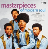 Masterpieces of modern soul. vol.5